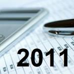 Izveštaj revizora za 2011