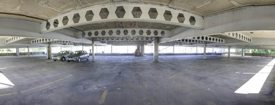 Garaže i parking mesta