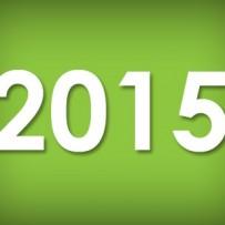 Izveštaj o objavljenim informacijama za 2015